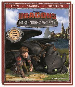 Dragons: Die Geheimnisse von Berk von Hamilton,  Richard