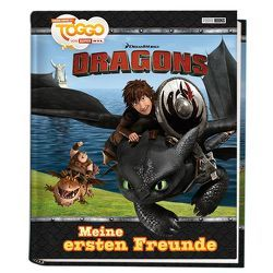 Dragons : Meine ersten Freunde von Panini
