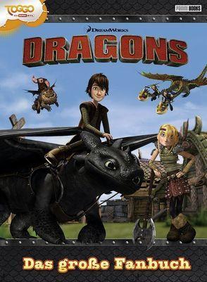 Dragons von Hoffart,  Nicole