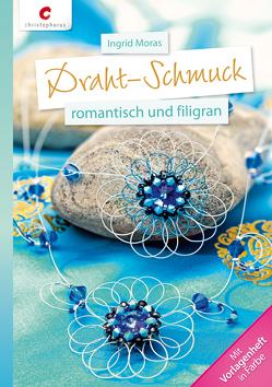 Draht-Schmuck von Moras,  Ingrid