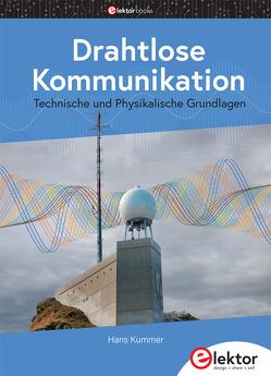 Drahtlose Kommunikation von Kummer,  Hans