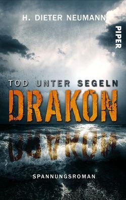 Drakon – Tod unter Segeln von Neumann,  H. Dieter