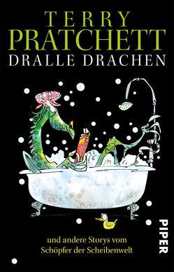Dralle Drachen von Brandhorst,  Andreas, Pratchett,  Terry