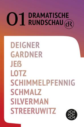 Dramatische Rundschau von Emmerling,  Friederike, Franke,  Oliver, Lieven,  Stefanie von, Neu,  Barbara, Walther,  Bettina