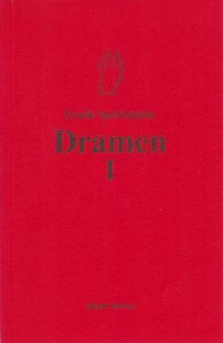 Dramen I von Sporkmann,  Frank