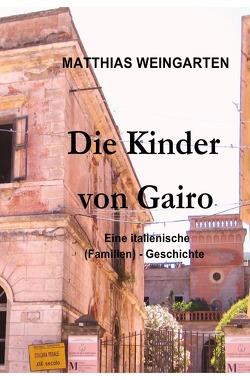 Dramen, Tragödien, Thriller aus Vergangenheit und Gegenwart / Die Kinder von Gairo von Sprißler,  Matthias