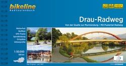 Drau-Radweg von Esterbauer Verlag