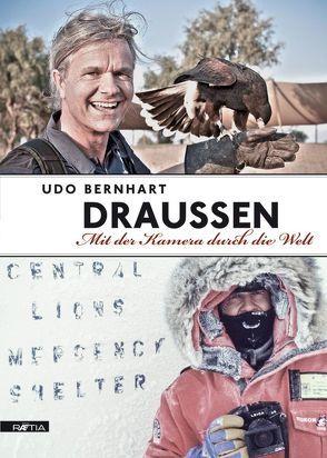 Draußen von Bernhart,  Udo