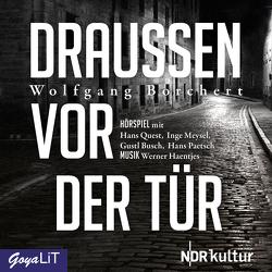Draussen vor der Tür von Borchert,  Wolfgang