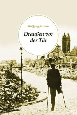 Draußen vor der Tür (Nikol Classics) von Borchert,  Wolfgang