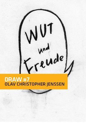 DRAW # 7 von Jenssen,  Olav Christopher