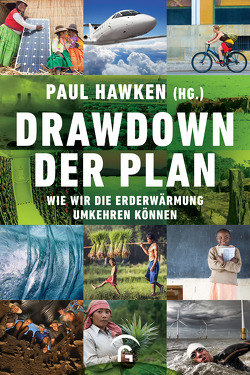 Drawdown – der Plan von Görden,  Thomas, Hawken,  Paul
