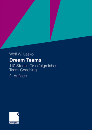 Dream Teams von Lasko,  Wolf