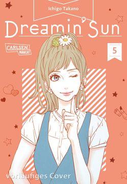 Dreamin' Sun 5 von Takano,  Ichigo