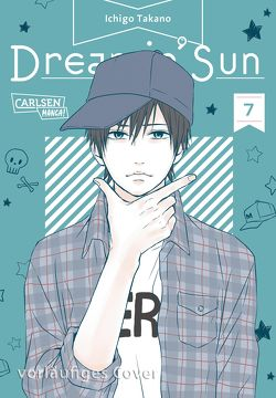 Dreamin' Sun 7 von Christiansen,  Lasse Christian, Takano,  Ichigo