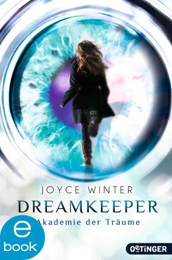 Dreamkeeper von Liepins,  Carolin, Winter,  Joyce
