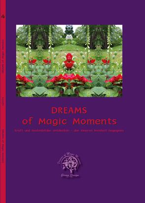 Dreams of Magic Moments Band 4 von Bröderbauer,  Christina