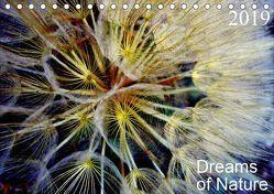 Dreams of Nature (Tischkalender 2019 DIN A5 quer) von AnBe