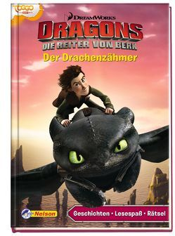 Dreamworks Dragons: Der Drachenzähmer von DreamWorks Animation UK Limited