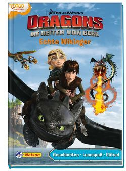 Dreamworks Dragons: Echte Wikinger von DreamWorks Animation UK Limited