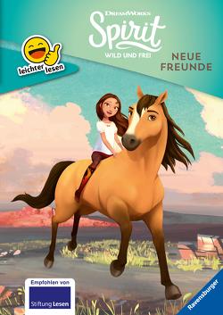 Dreamworks Spirit Wild und Frei: Neue Freunde von DreamWorks Animation L.L.C.