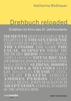 Drehbuch reloaded von Bildhauer,  Katharina, Schaeffer,  Thomas