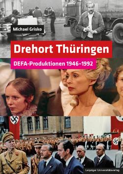 Drehort Thüringen von Grisko,  Michael