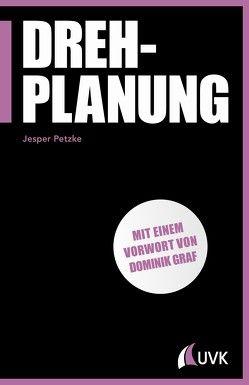 Drehplanung von Petzke,  Jesper