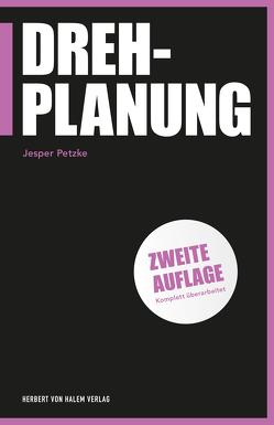 Drehplanung von Jesper,  Petzke