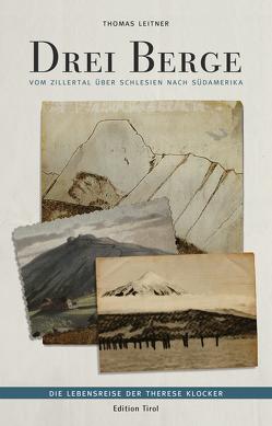 Drei Berge von Leitner,  Thomas
