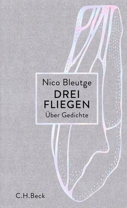 Drei Fliegen von Bleutge,  Nico
