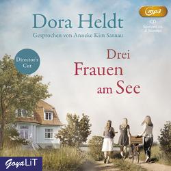 Drei Frauen am See von Heldt,  Dora, Sarnau,  Anneke Kim