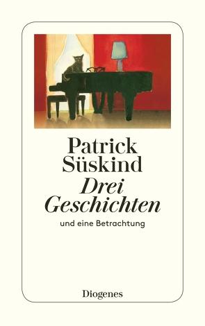 Drei Geschichten von Süskind,  Patrick