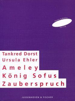 Drei Kinderstücke von Dorst,  Tankred, Ehler,  Ursula, Gross,  Jens
