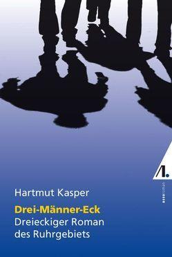 Drei-Männer-Eck von Kasper,  Hartmut