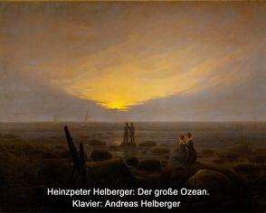 """""""Drei Musiken für Klavier"""" von Heinzpeter Helberger von Helberger,  Andreas, Helberger,  Heinzpeter, Helberger,  Martina, Nussbaumer,  Thomas"""