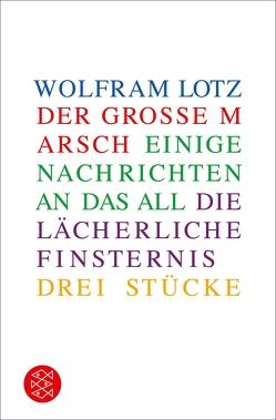 Drei Stücke von Lotz,  Wolfram
