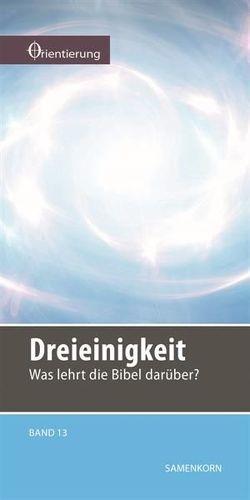 Dreieinigkeit von Gassmann,  Lothar