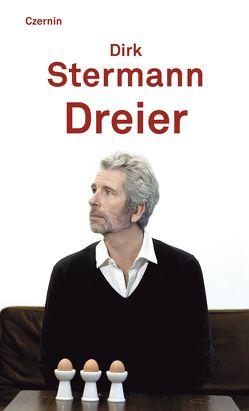 Dreier von Stermann,  Dirk
