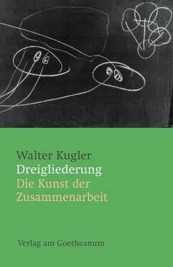 Dreigliederung von Kugler,  Walter