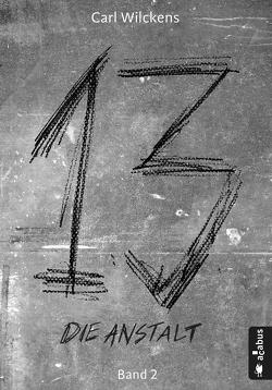 Dreizehn. Die Anstalt. Band 2 von Wilckens,  Carl