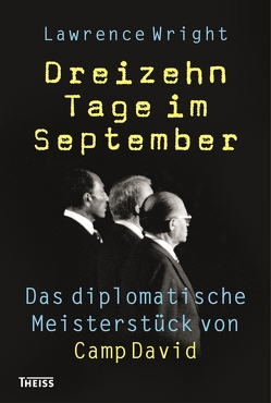 Dreizehn Tage im September von Aeckerle,  Susanne, Wright,  Lawrence
