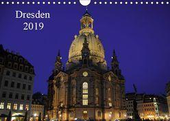 Dresden 2019 (Wandkalender 2019 DIN A4 quer) von Nordstern