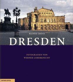 Dresden von Groß,  Reiner, Lieberknecht,  Werner