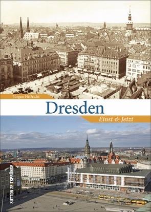 Dresden von Helfricht,  Jürgen