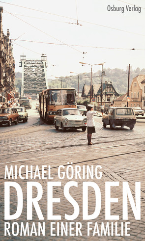 Dresden von Göring,  Michael