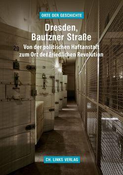 Dresden, Bautzner Straße von Sieber,  Uljana, Thiel,  Katrin