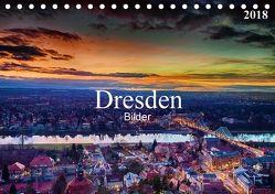 Dresden Bilder 2018 (Tischkalender 2018 DIN A5 quer) von Meutzner,  Dirk
