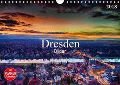 Dresden Bilder 2018 (Wandkalender 2018 DIN A4 quer) von Meutzner,  Dirk