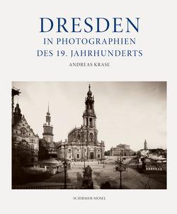 Dresden im 19. Jahrhundert von Lehmann,  Hans-Ulrich